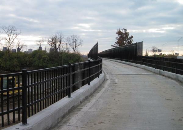 view first bridge