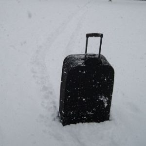 Snow_bag