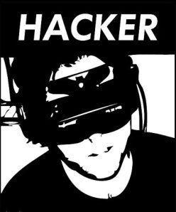 hacker (cc)