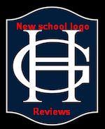 School Logo reviews