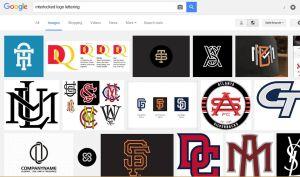 Search for interlock logo