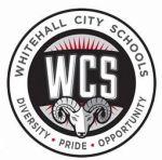 Whitehall new logo