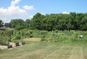 wallace gardens