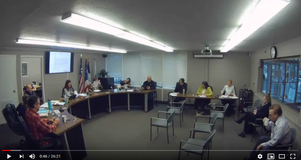 council on YT